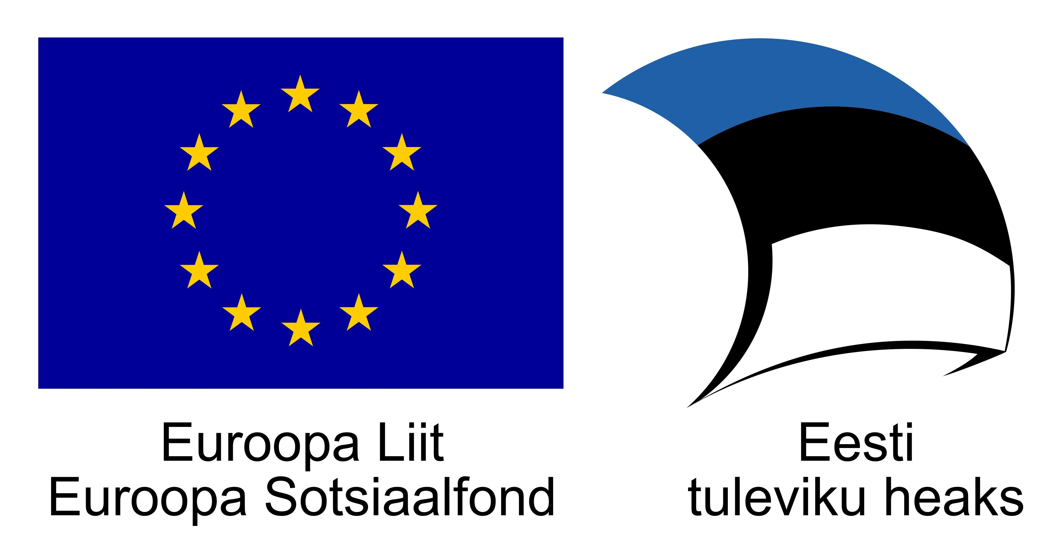 logo EL_Sotsiaalfond_horisontaalne